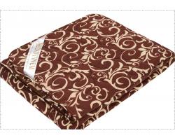 Покрывало одеяло «Роберт» вензель