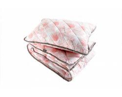 "Одеяло с подушкой 50х70, ""Маргарита"" антиаллергенное"