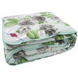Одеяло ТЕП «Шерсть» овечья шерсть зима хлопок