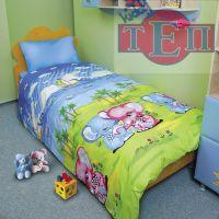 Детское постельное белье, подростковое