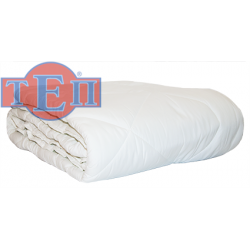 Одеяло ТЕП «White collection» холлофайбер демисезонное