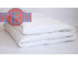 Одеяло ТЕП  «Лебяжий пух» тик хлопок зима