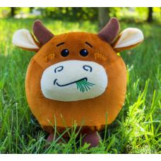 Игрушка Бычок 22 см игрушка для детей